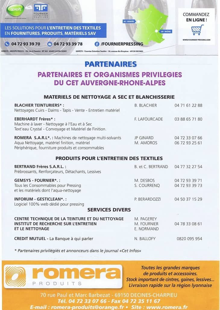 Journal d'informations CET - Page 5