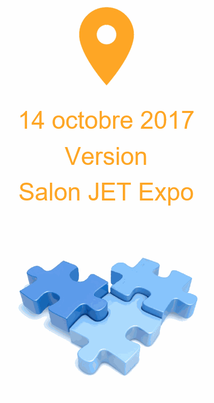 Logiciel pressing : version salon JET Expo